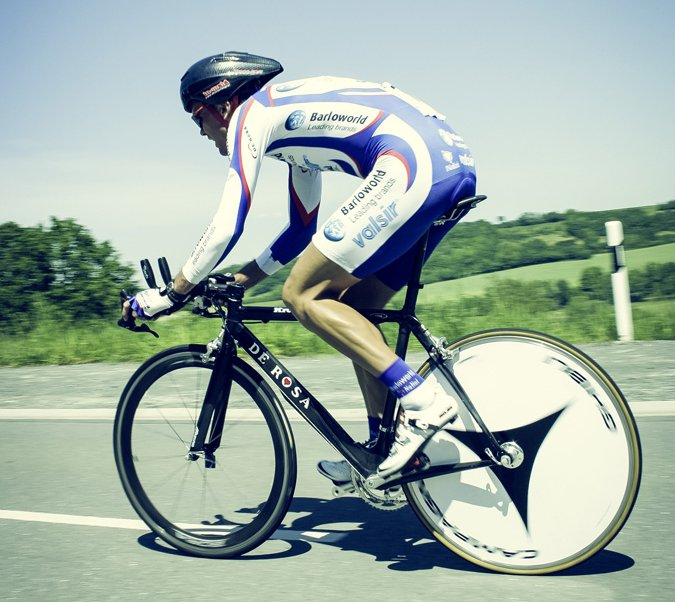 原付、自転車のスピード違反の罰金と点数