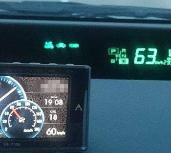 スピードメーターの表示速度と実際の速度は違う!車検で通る誤差はどれくらい?